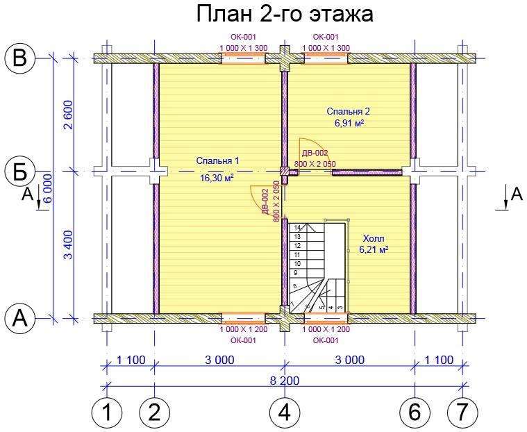 Проект АК-98.